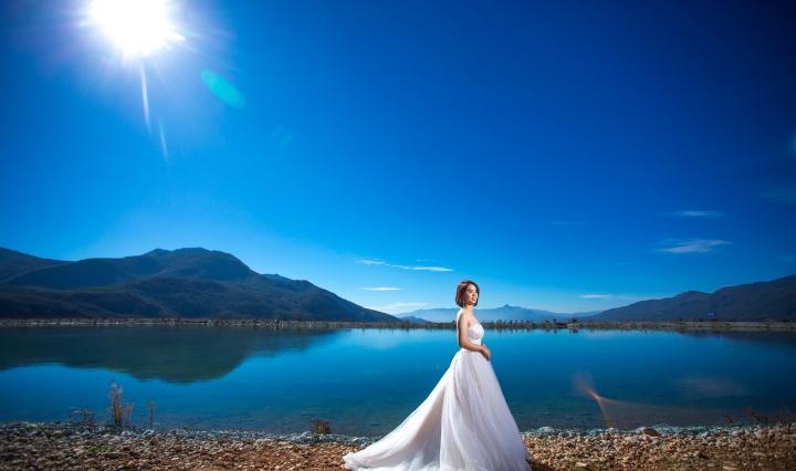 台南新娘秘書柯萊兒